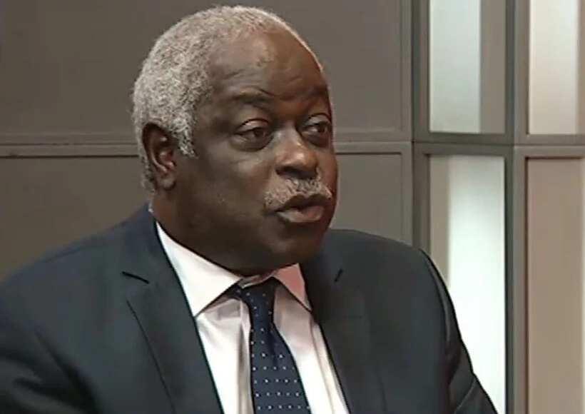 Aribisala describes Buhari's administration as a disaster
