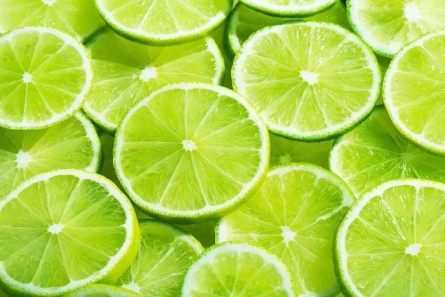 Effect of lime on male fertility