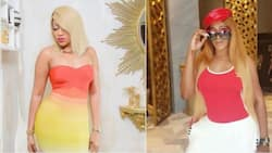 I love the interior job - Rukky Sanda says as she reveals personal details in interview