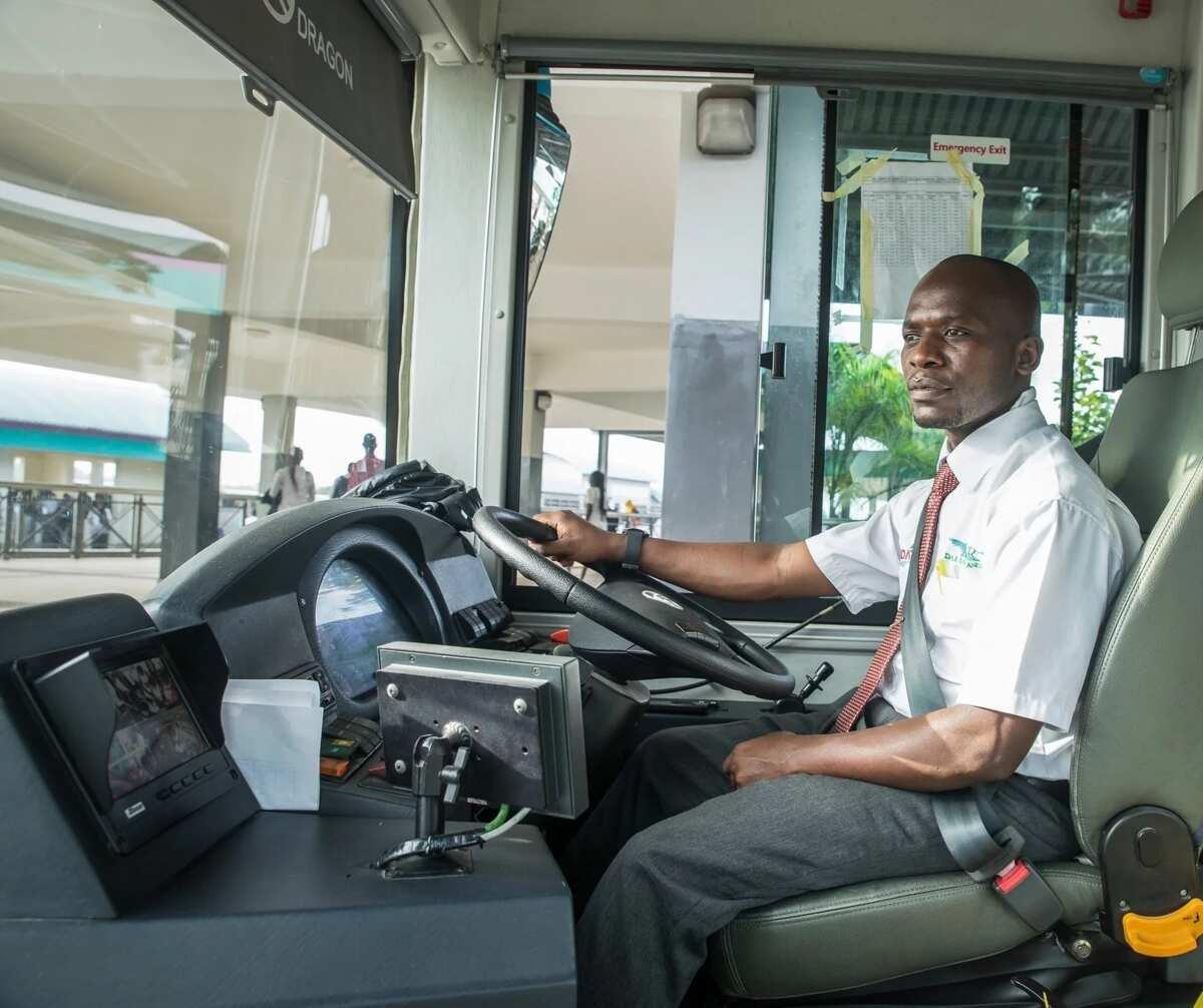 Best transport companies in Nigeria