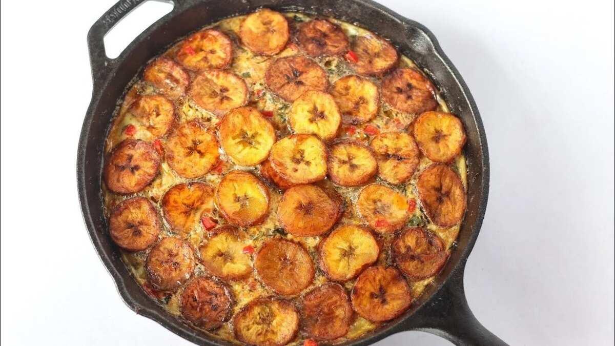 Nigerian breakfast timetable