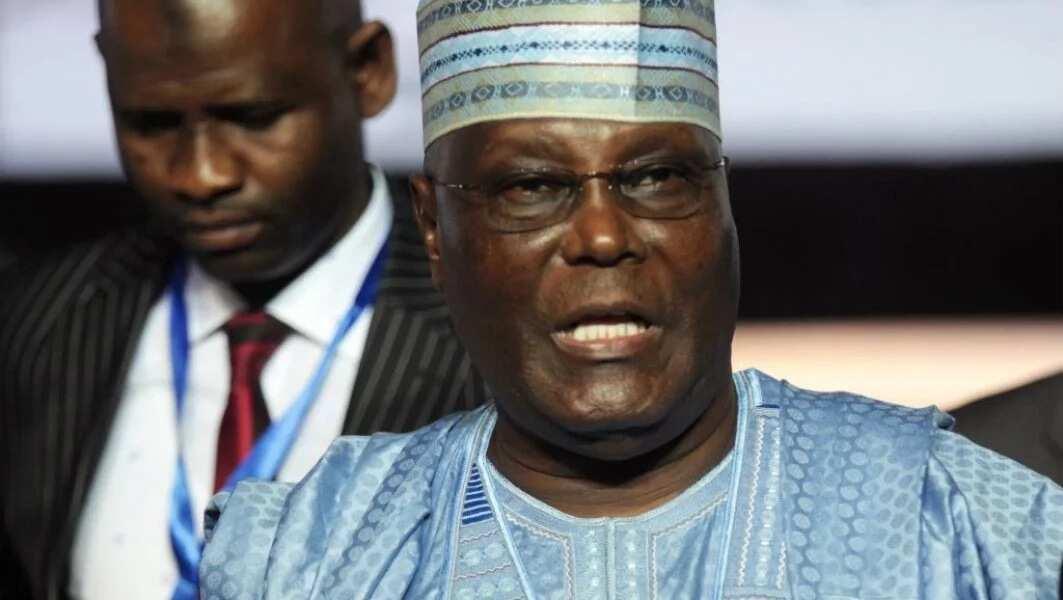 Ex-APC chieftain cautions FG against alleged plot to arrest Atiku