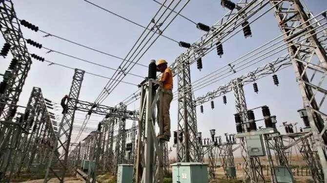 Sectors of the Nigerian economy - energetics