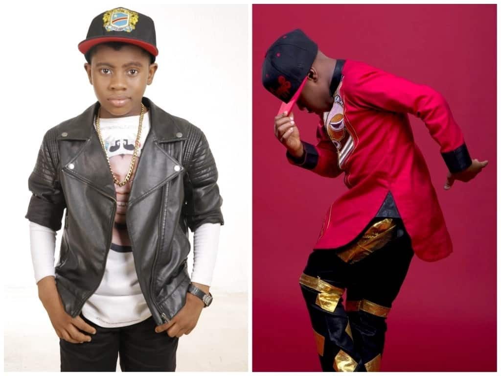 Who is the youngest musician in Nigeria? ▷ Legit ng