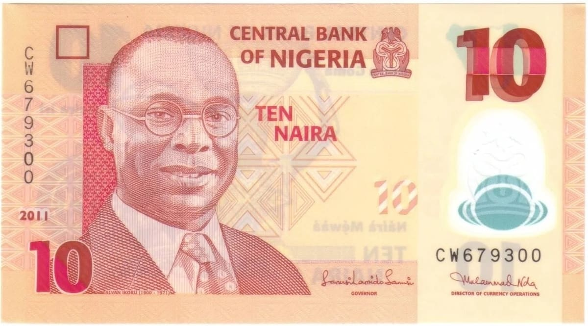 Features Of Nigerian Currency Notes And Coins Legit Ng
