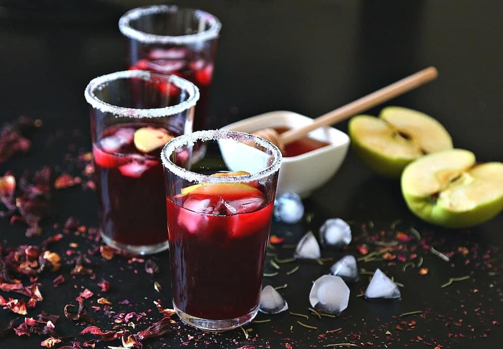 How to preserve zobo drink ▷ Legit ng