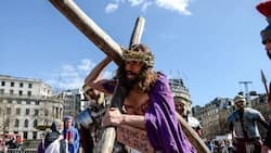 Good Friday: 11 facts about the day Jesus died (No 9 is unbelievable)