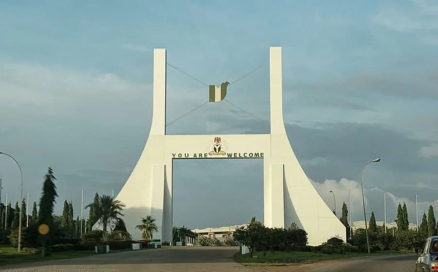 Local government areas in the Federal Capital Territory (Abuja)