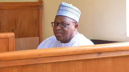 Senate allegedly paying Dariye N14.2m monthly allowance in prison