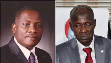 Alleged persecution of Innoson boss: Tell EFCC to stop displaying bias against our son - Anambra monarchs write Buhari