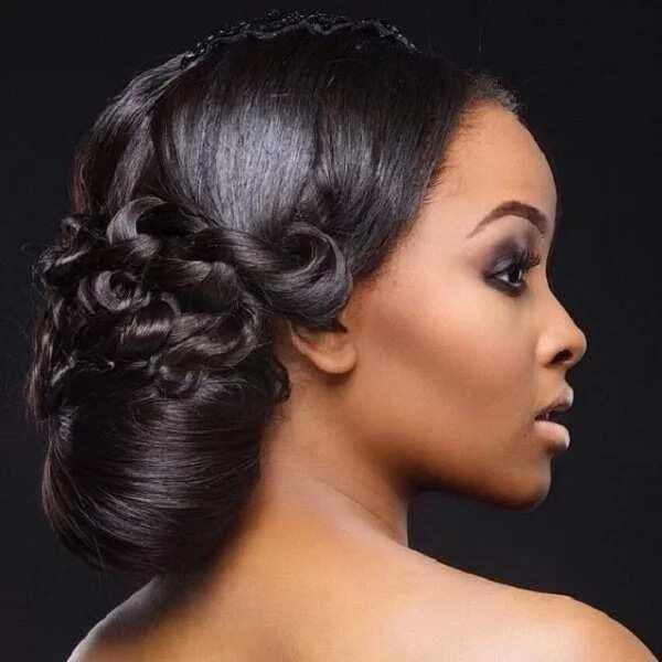 Best Packing Gel Hairstyles In Nigeria In 2019 Legit Ng