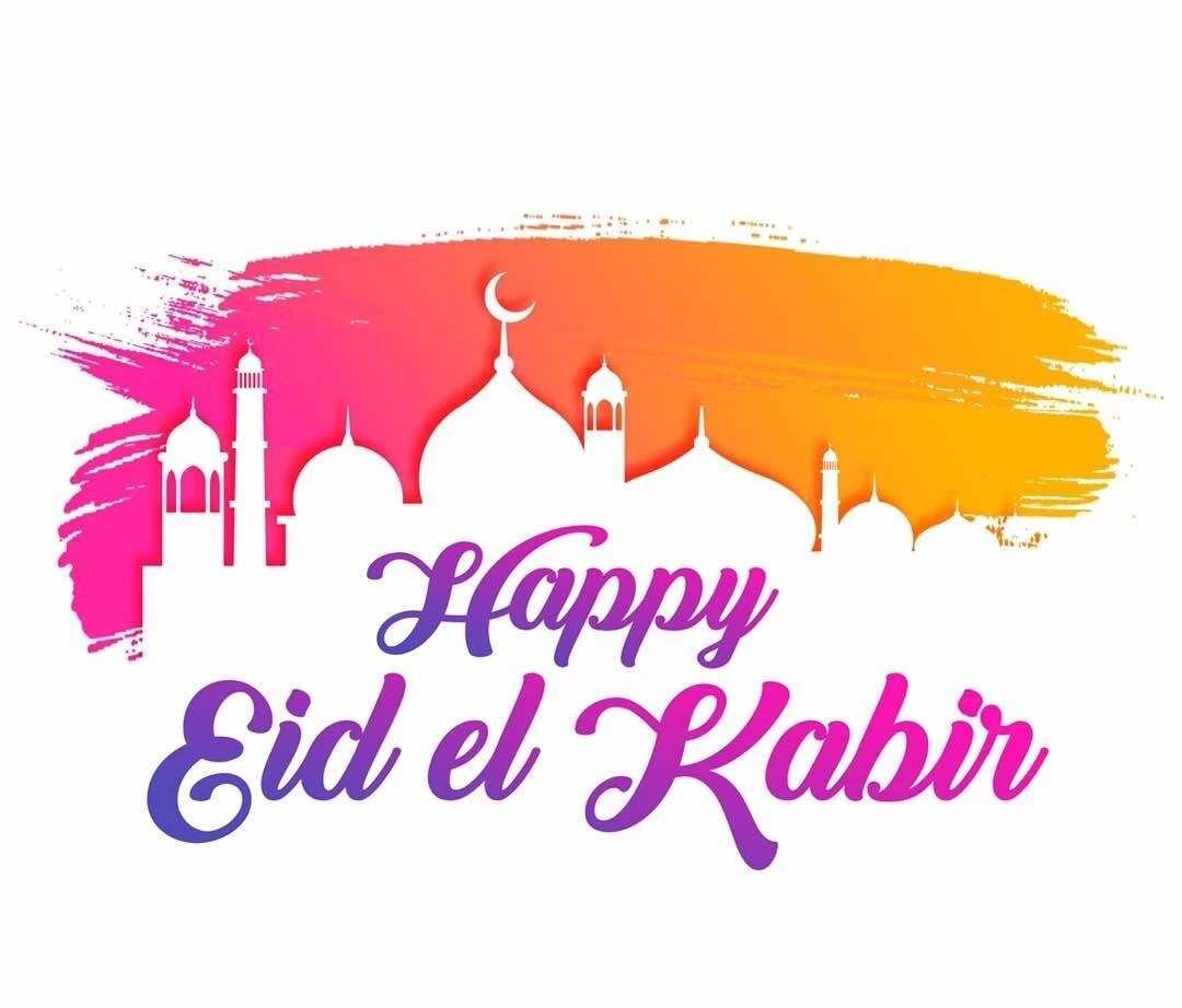 Eid-el-Kabir messages to Nigerians