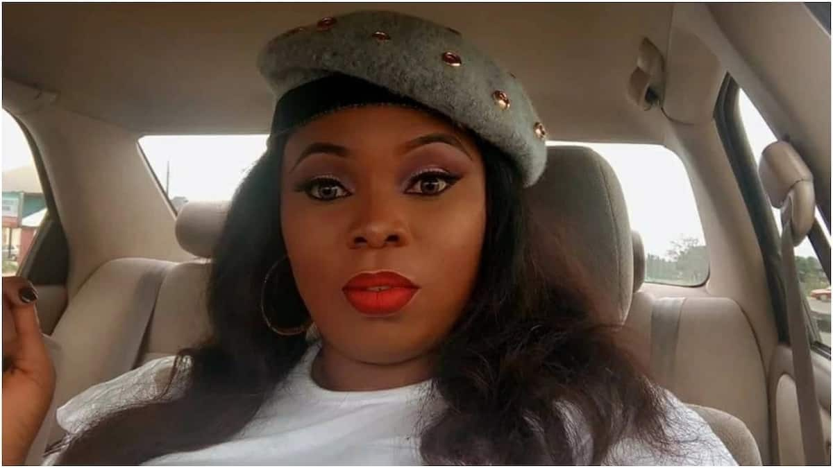 Nigerian lady allegedly dies