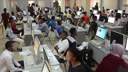 2021 UTME: JAMB gives important update on candidates with incomplete registration
