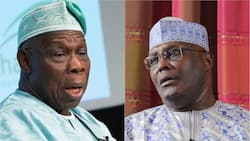 Why I rejected governors' request to stop Obasanjo's second term bid, Atiku reveals