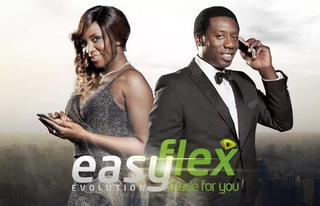 How to migrate to Easyflex on Etisalat network (9mobile
