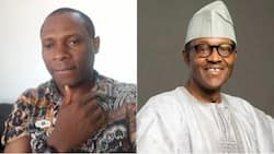 Abuja-based barber offers to cut President Buhari's hair for one year to save N86m off the nation's budget