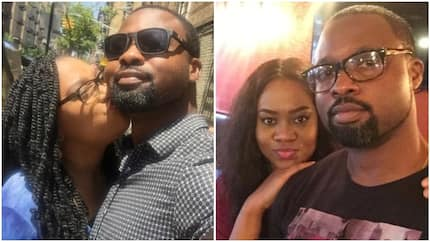 Stella Damasus pens down sweet words to her husband as he clocks a year older, says she will do it properly in the other room