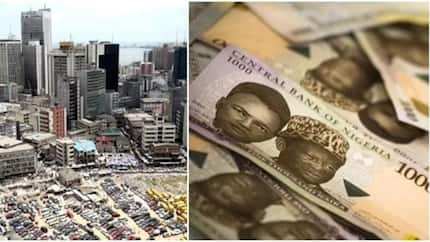 Breaking: Inflation drops for 13th month in February 2018 - NBS