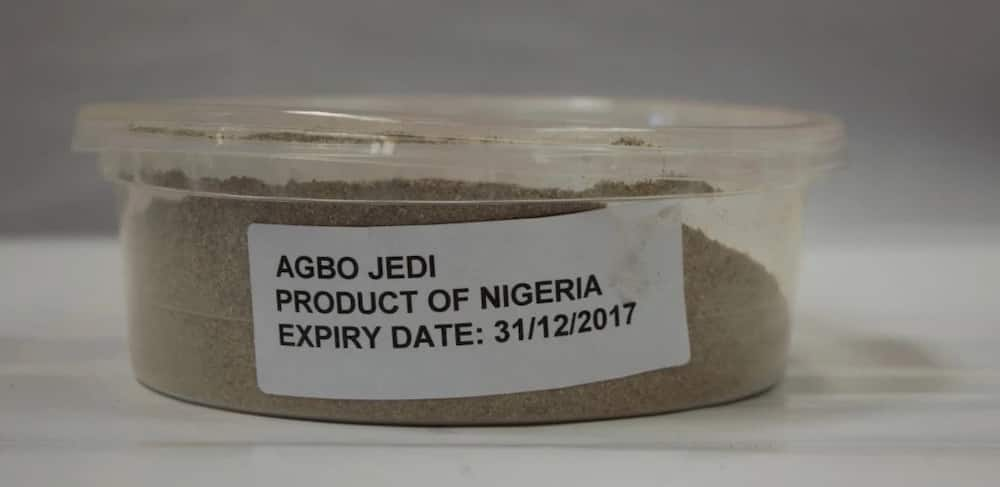Agbo Jedi Jedi ingredients and recipes ▷ Legit ng
