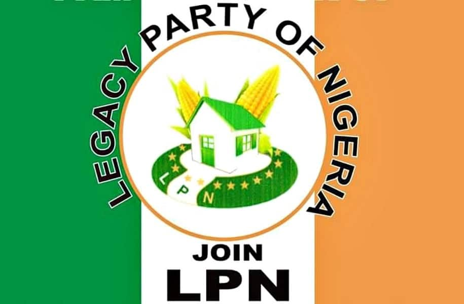 Legacy Party of Nigeria