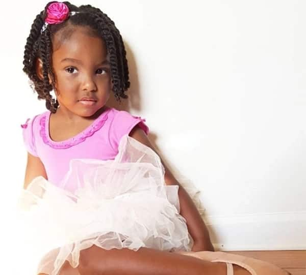 Best Natural Hairstyles For Kids Legit Ng