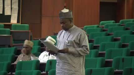 Katsina lawmaker commends Buhari over minimum wage, calls for patience from labour leaders