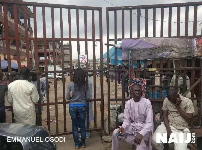'Yan Najeriya miliyan 50 sun tsayar da Buhari takarar tazarce a 2019