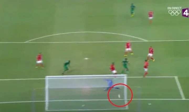 Rio Olympics: Mikel shines as Nigeria spank Denmark
