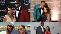 Interesting facts about the happy family of Lebron James