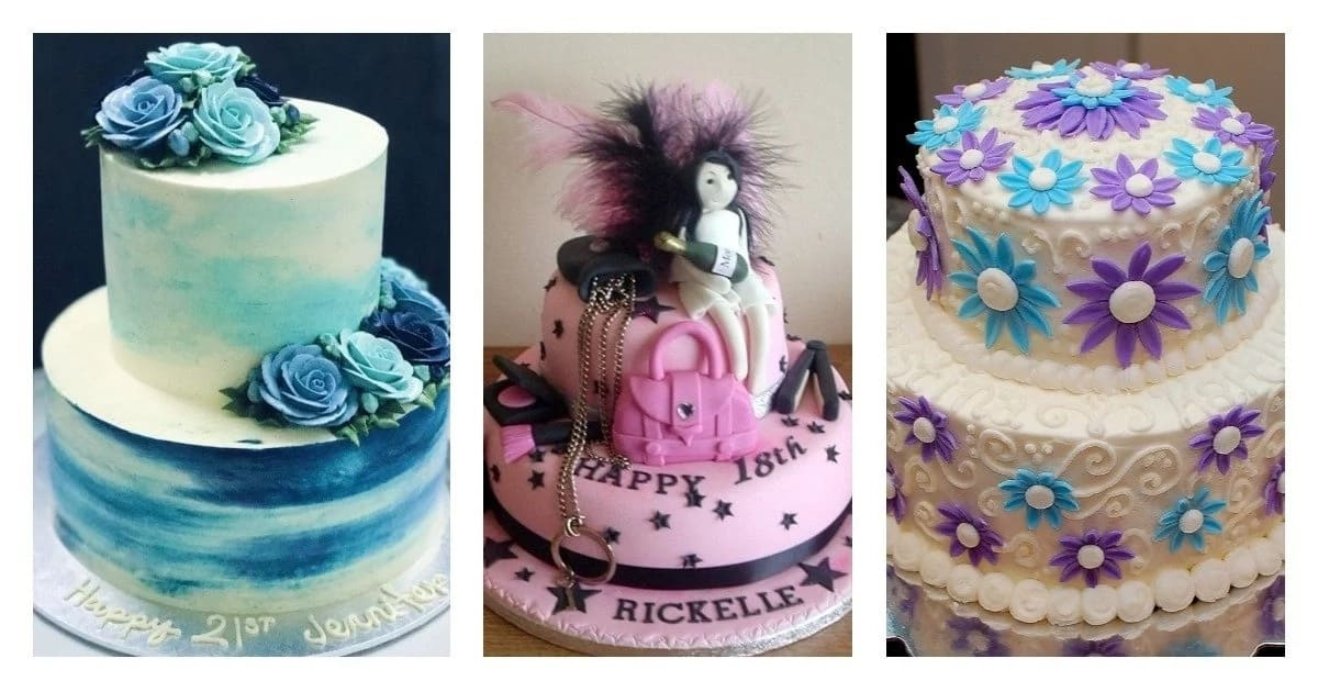 Remarkable Beautiful Birthday Cakes For Ladies With Names Legit Ng Funny Birthday Cards Online Aeocydamsfinfo