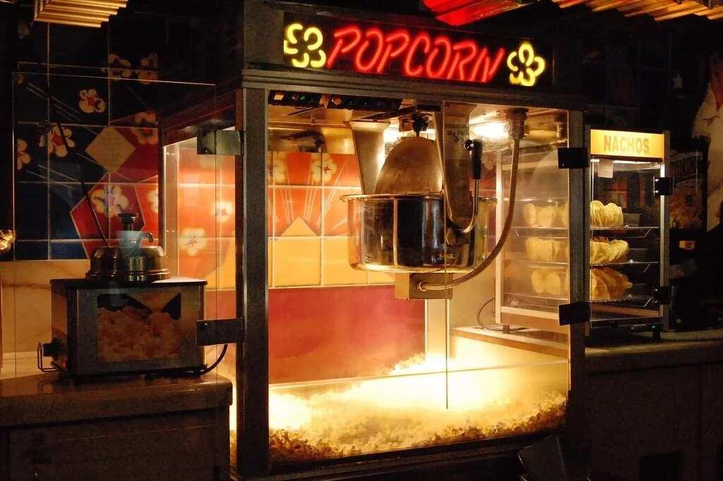 How to start popcorn business in Nigeria?