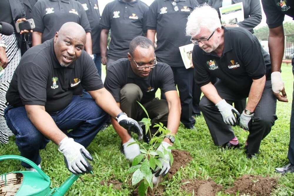 Lagos State Environmental Protection Agency (LASEPA)