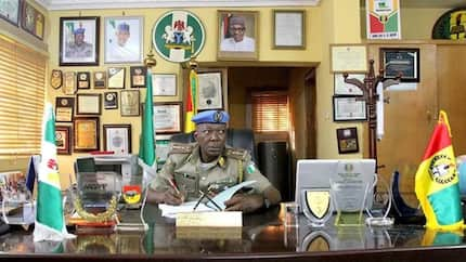 I have mandated over 2 million volunteers to get PVCs - Peace Corps boss