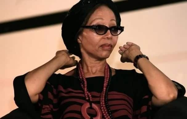 Richest black women: Bridgette Radebe