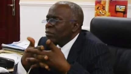 Those who have cornered our commonwealth should not talk of restructuring - Femi Falana