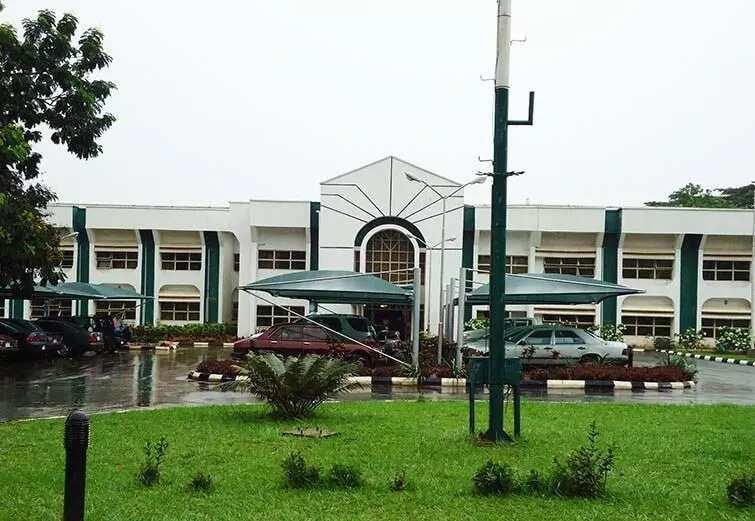University of Nigeria