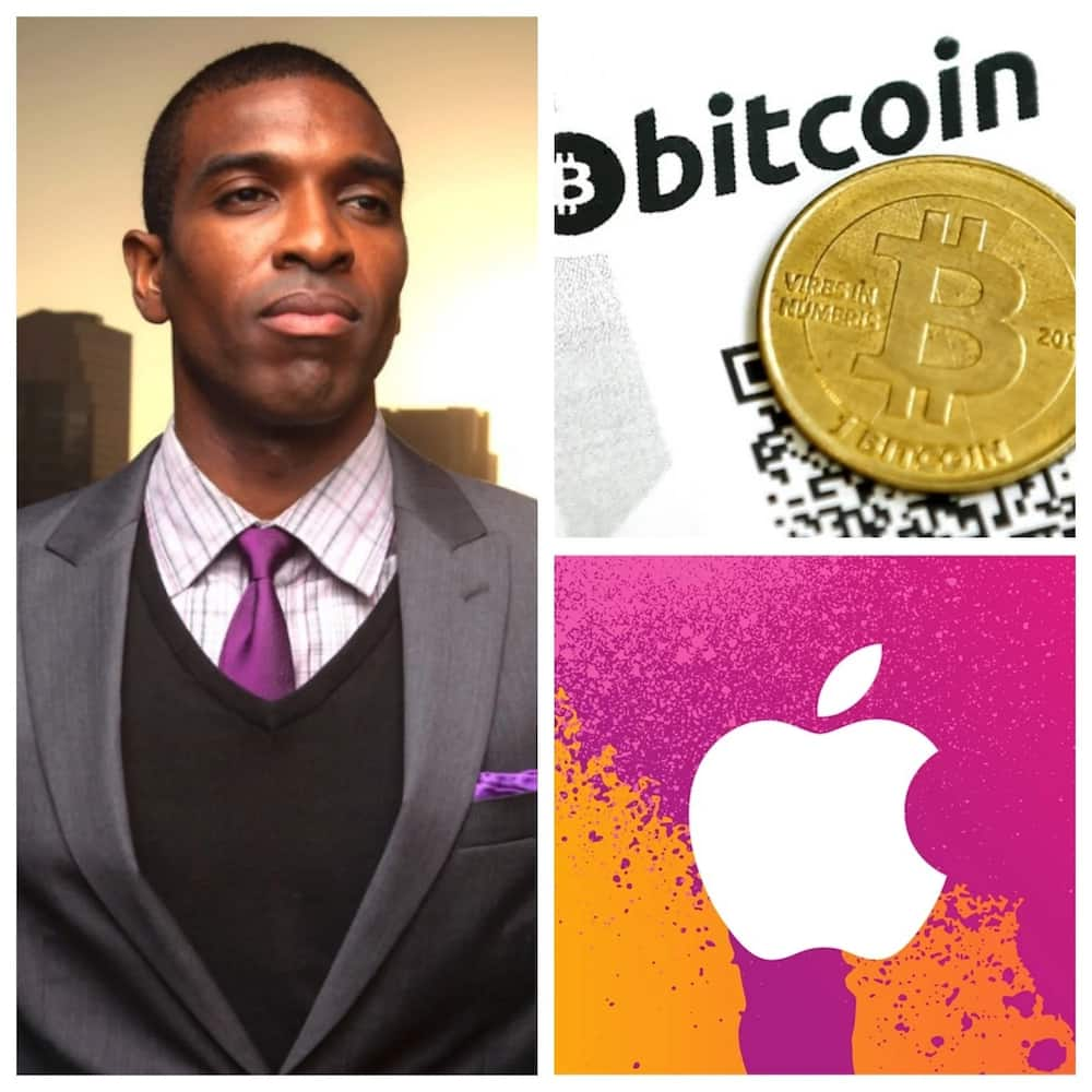 How to convert iTunes gift card to bitcoin in Nigeria?