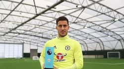 Sarri sends important message to Chelsea about Hazard's future