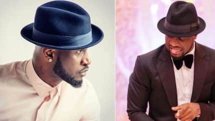 I am enjoying every bit of it - Peter Okoye says as he celebrates Nigeria's 58th birthday and one year as a solo artiste