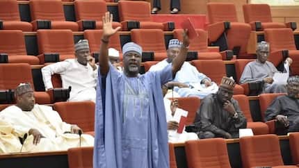 PDP senator Melaye predicts APC's end, bids farewell to ruling party