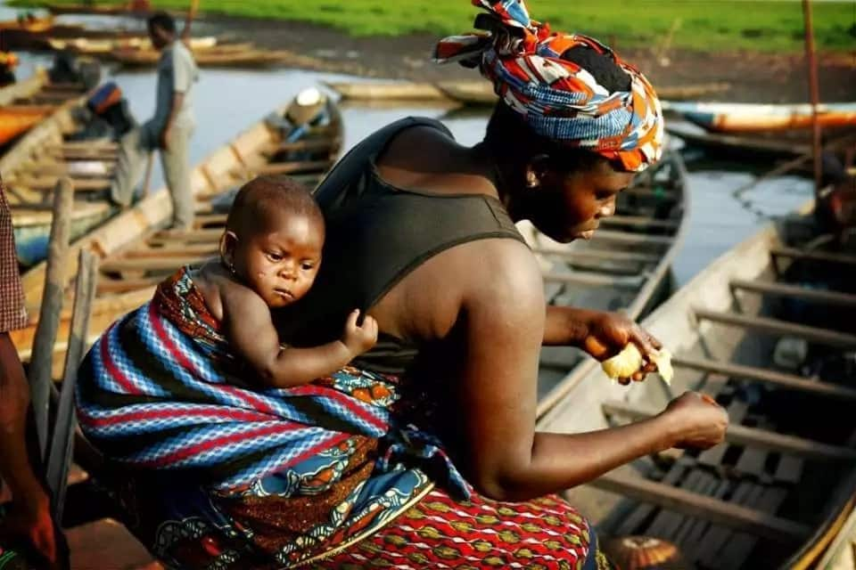 Infant mortality rate in Nigeria causes and prevention