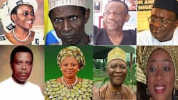 10 Prominent Nigerians Who Died Of Cancer