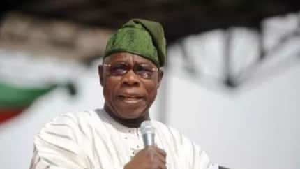 Obasanjo blasts governors over treatment of local government