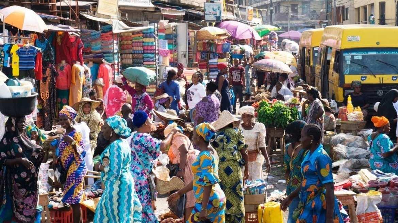 Nigeria ta fi kowace kasa a Afrika bunkasar tattalin arziki - Rahoton Forbes