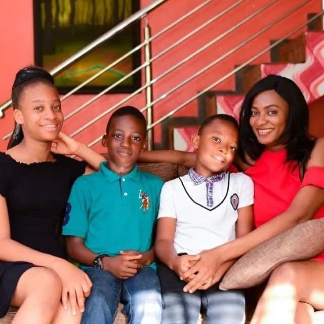 Now You Know A Little Bit More About Yul Edochie And Family It Is Not Much But That All He Comfortable Sharing With The Public So We Should Respect