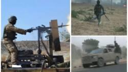 BREAKING: We attacked Maiduguri, Damboa, Gamboru - Shekau says in new video