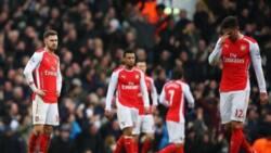 Wayyo! Wani babban iblila'i ya afkawa kungiyar Arsenal