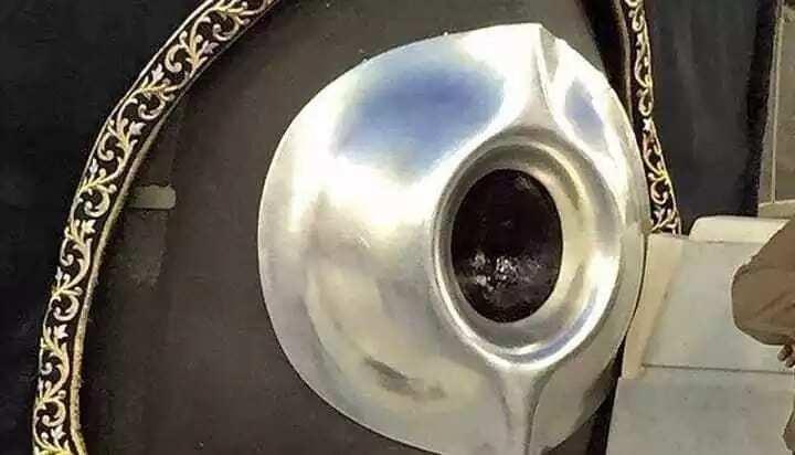 Mutane 24 ke gadin Hajr-el-Aswad a Harami, shin me yasa
