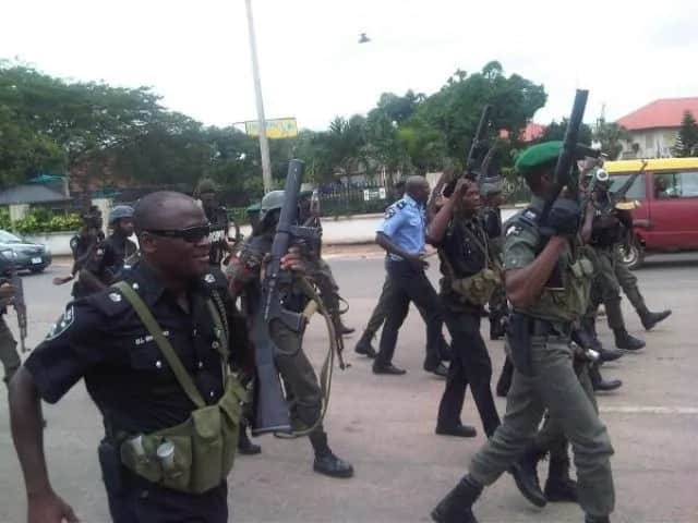 Important notes about the DSS Nigeria Recruitment 2017